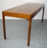 Rosewood Low Table with Side Extensions