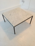 Alain Richard occasional table