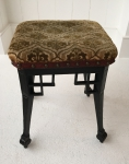 aesthetic period stool
